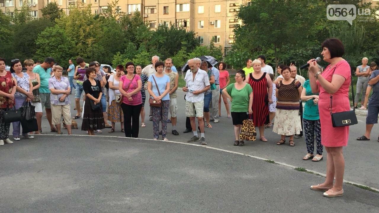 "Криворожане продолжают протестовать против ""химзавода"", - ФОТО, фото-19"
