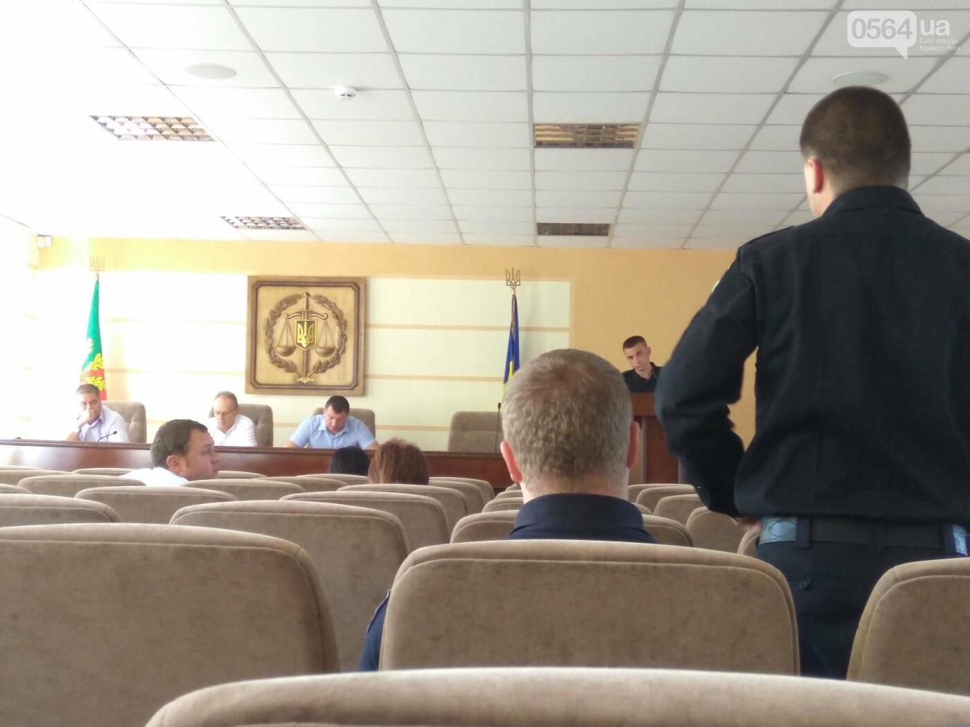 В двух районах Кривого Рога уровень преступности среди несовершеннолетних снизился в 2 раза , фото-3