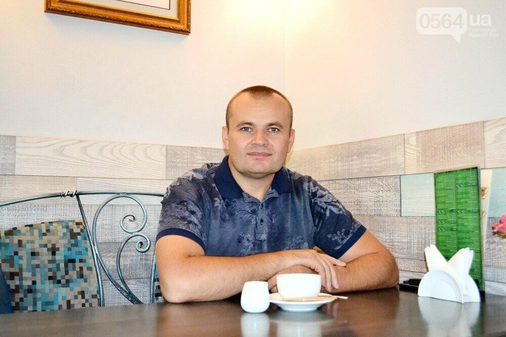 Юрий Милобог – о скандале на выборах, борьбе с металлоломщиками и отношениях с шейхами, - ФОТО, фото-3
