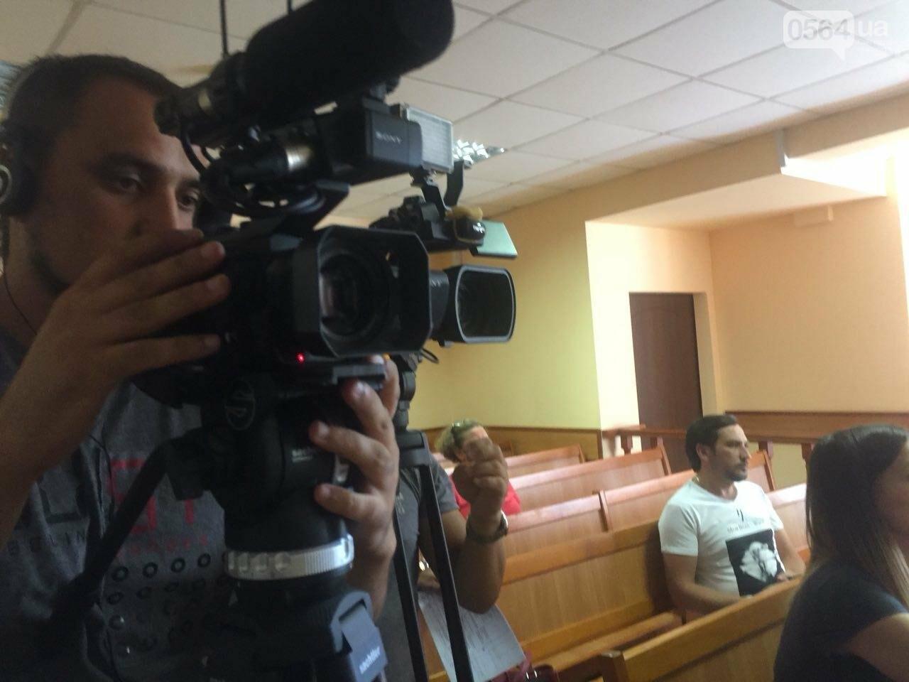 Апелляционный суд обязал возобновить расследование о халатности военных в деле криворожского журналиста, раненого на учениях резервистов,..., фото-3