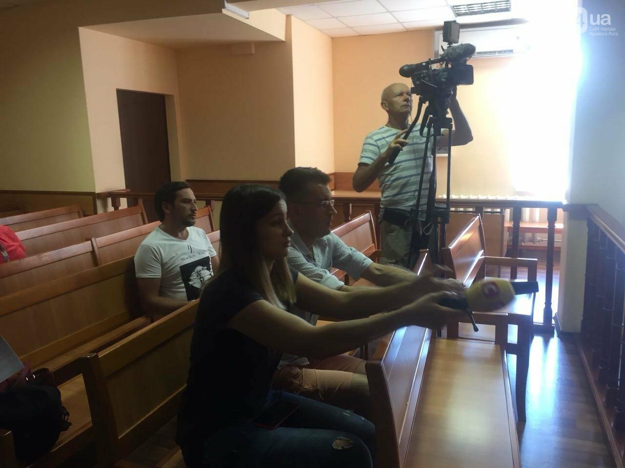 Апелляционный суд обязал возобновить расследование о халатности военных в деле криворожского журналиста, раненого на учениях резервистов,..., фото-2