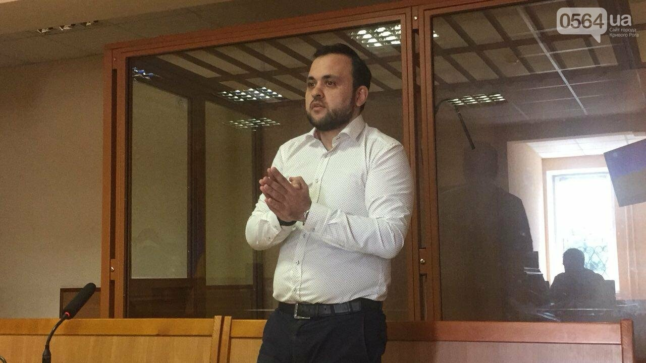 Апелляционный суд обязал возобновить расследование о халатности военных в деле криворожского журналиста, раненого на учениях резервистов,..., фото-13