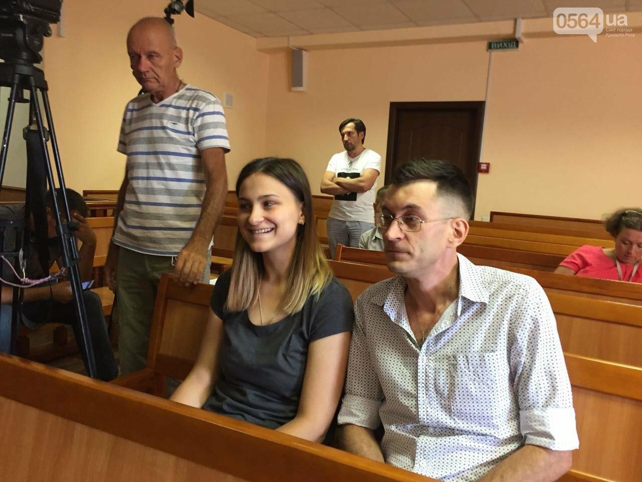 Апелляционный суд обязал возобновить расследование о халатности военных в деле криворожского журналиста, раненого на учениях резервистов,..., фото-15