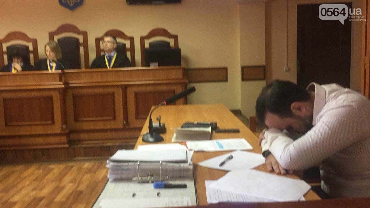 Апелляционный суд обязал возобновить расследование о халатности военных в деле криворожского журналиста, раненого на учениях резервистов,..., фото-6