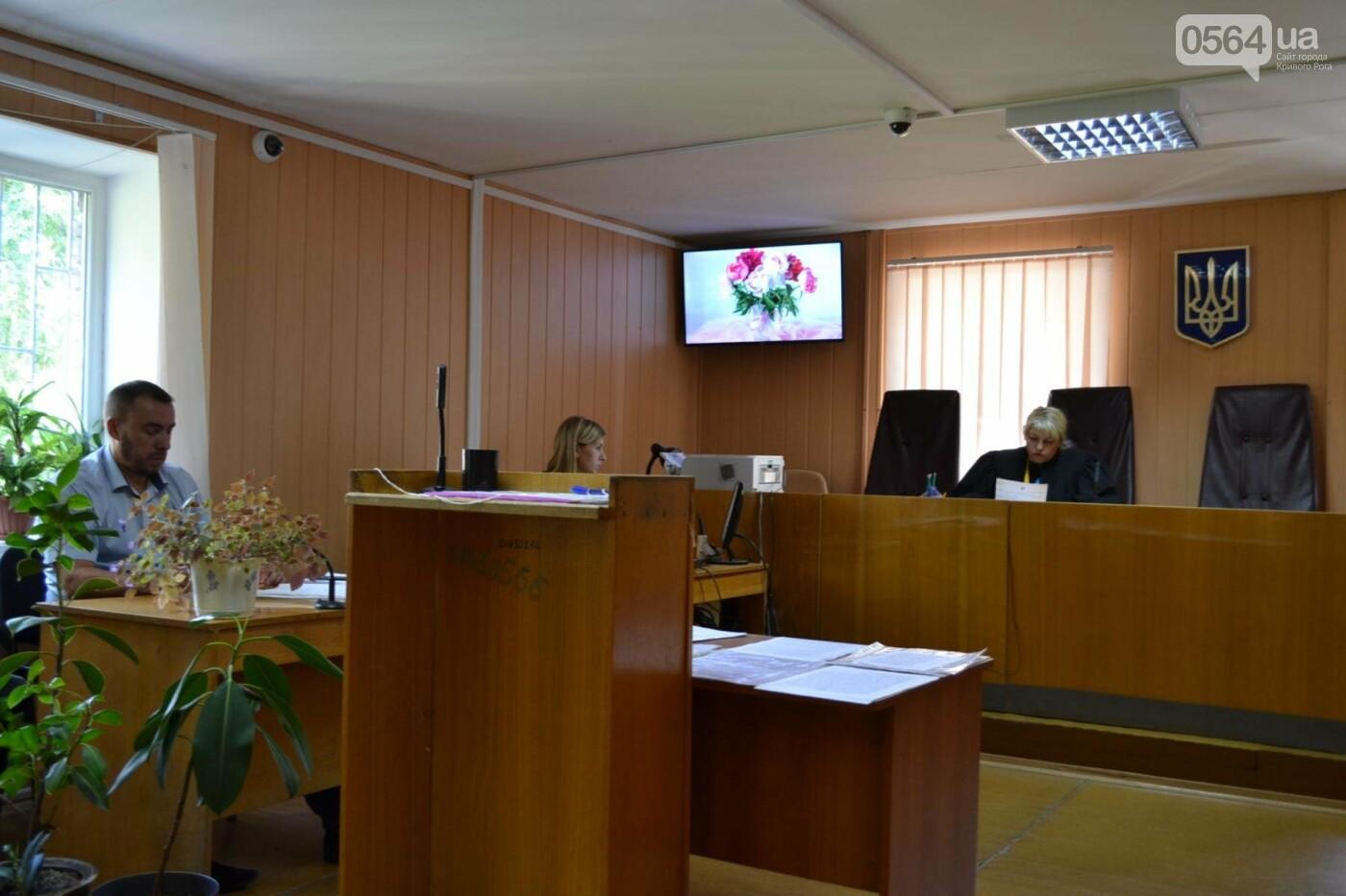 """В деле """"об угрозе убийством мусорным баком"""" составят доклад, - ФОТО , фото-4"""