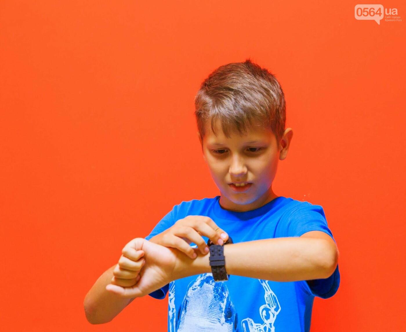 Детские смарт часы – незаменимый гаджет для школьника., фото-2