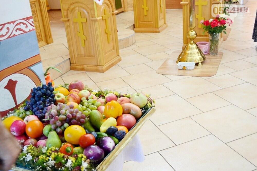 Яблочный Спас: Традиции, верования, ограничения, - ФОТО, фото-7
