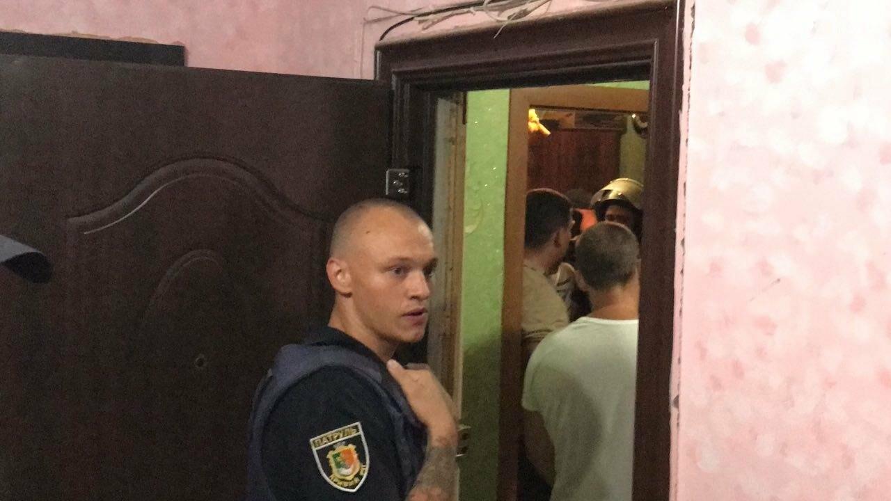В Кривом Роге мужчина зарезал соседа, с которым распивал алкоголь, - ФОТО , фото-2