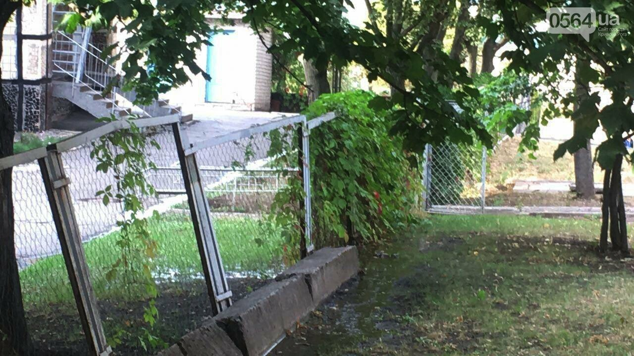 В Кривом Роге несколько дней заливает питьевой водой целый микрорайон, - ФОТО, ВИДЕО , фото-6