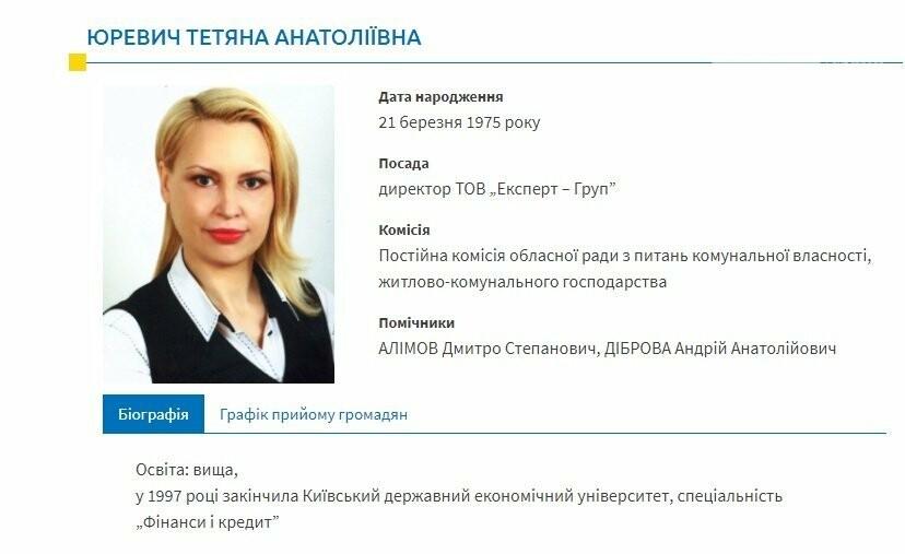 Депутат Днепропетровского областного совета попалась на взятке, - ФОТО, фото-1