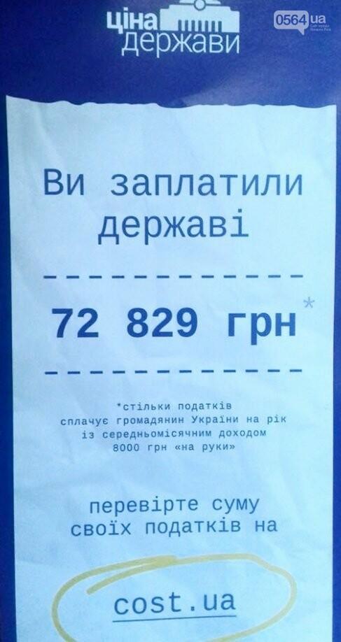"""Эксперт: Каждый криворожанин на """"бесплатную"""" медицину за год отчислил 4200 гривен, - ФОТО, фото-3"""