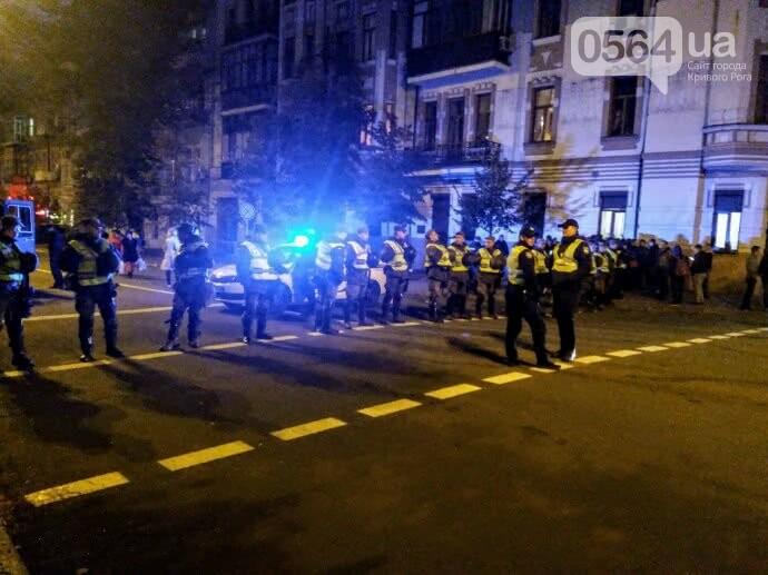 """Участники акции """"Ночь на Банковой"""" потребовали раскрыть нападения на активистов, - ФОТО, фото-2"""