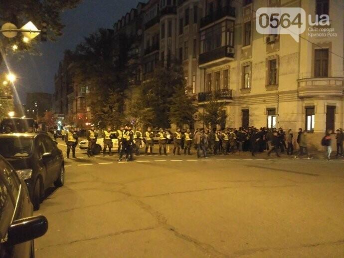 """Участники акции """"Ночь на Банковой"""" потребовали раскрыть нападения на активистов, - ФОТО, фото-6"""