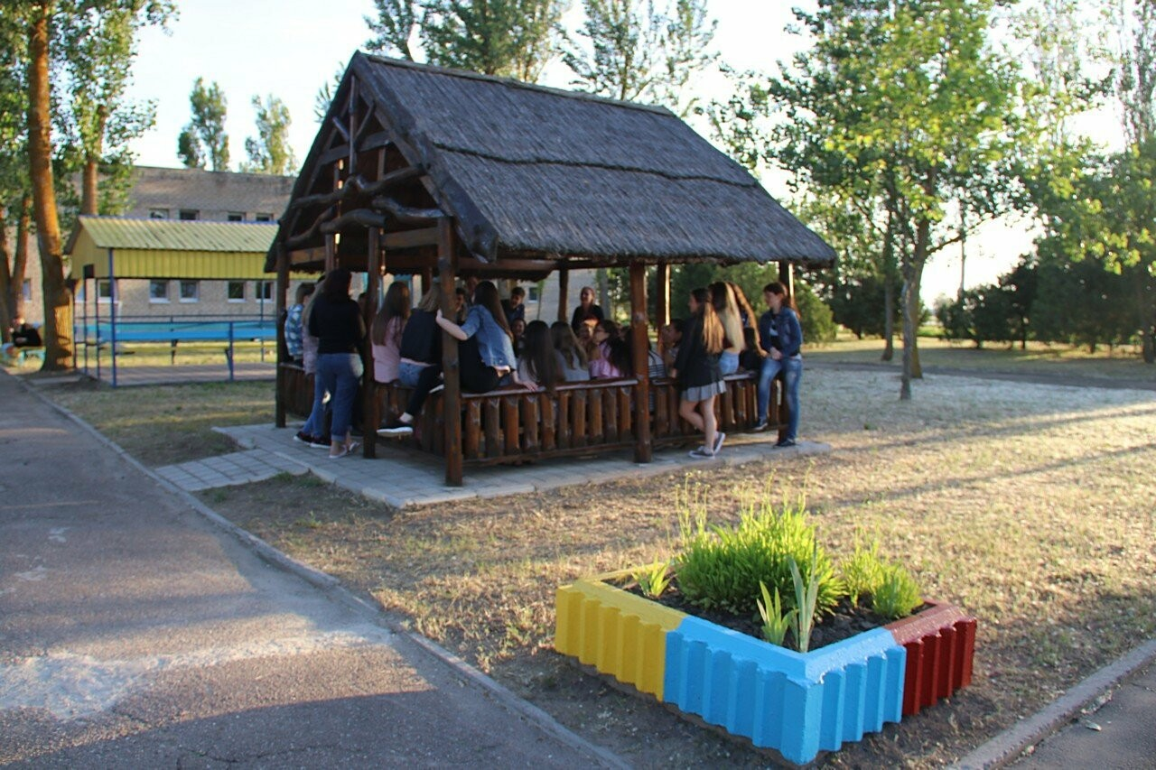 В Кривом Роге подвели итоги оздоровительной кампании детей: 76% школьников отдыхали летом в лагерях, - ФОТО, фото-3