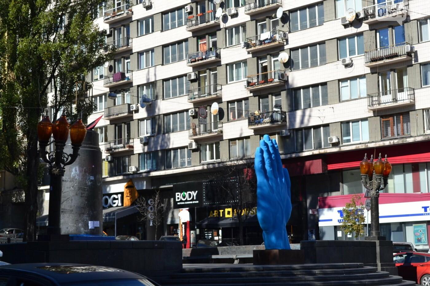 Что о Кривом Роге знают в Киеве, - ВИДЕООПРОС, фото-4