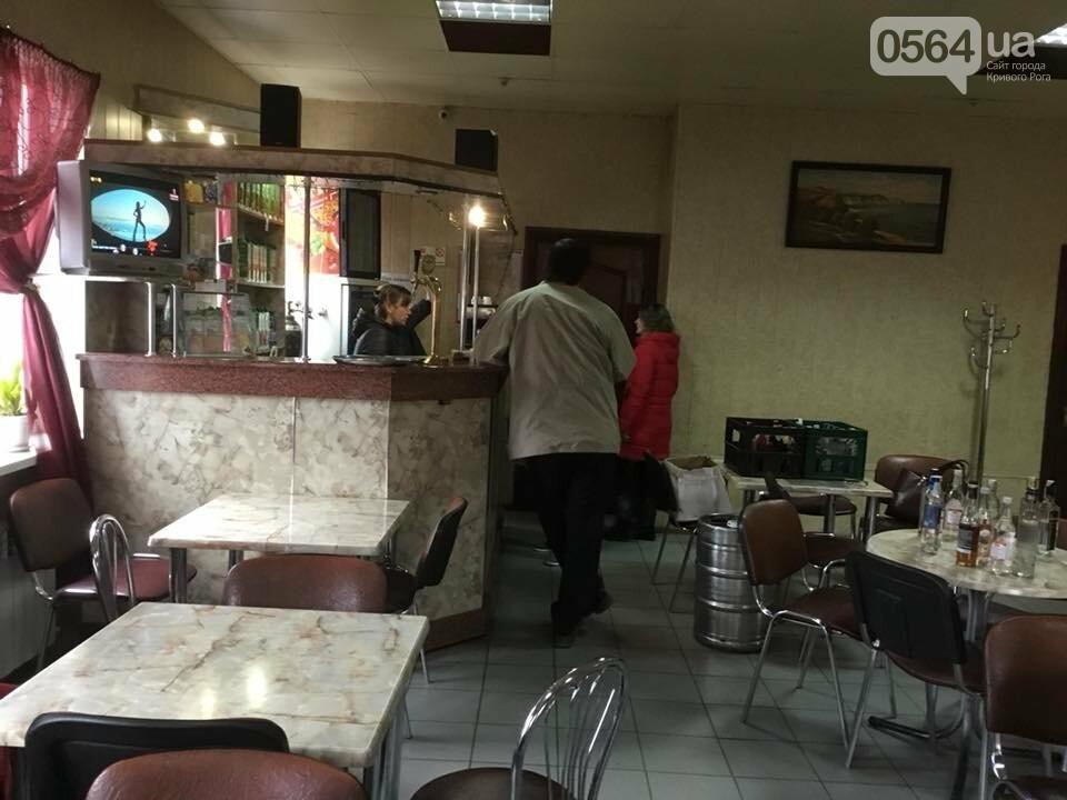 В Кривом Роге активисты нашли в кафе водку неизвестного производства, - ФОТО, фото-9