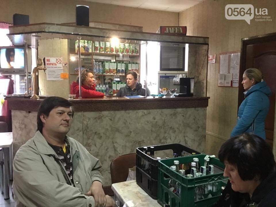 В Кривом Роге активисты нашли в кафе водку неизвестного производства, - ФОТО, фото-13