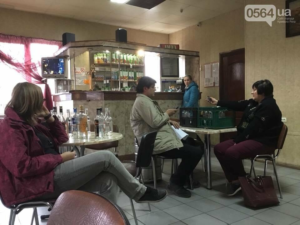В Кривом Роге активисты нашли в кафе водку неизвестного производства, - ФОТО, фото-15