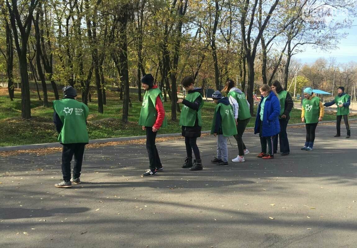 Полезный опыт: школьники Терновского лицея учатся экологической культуре и узнают историю края, фото-4
