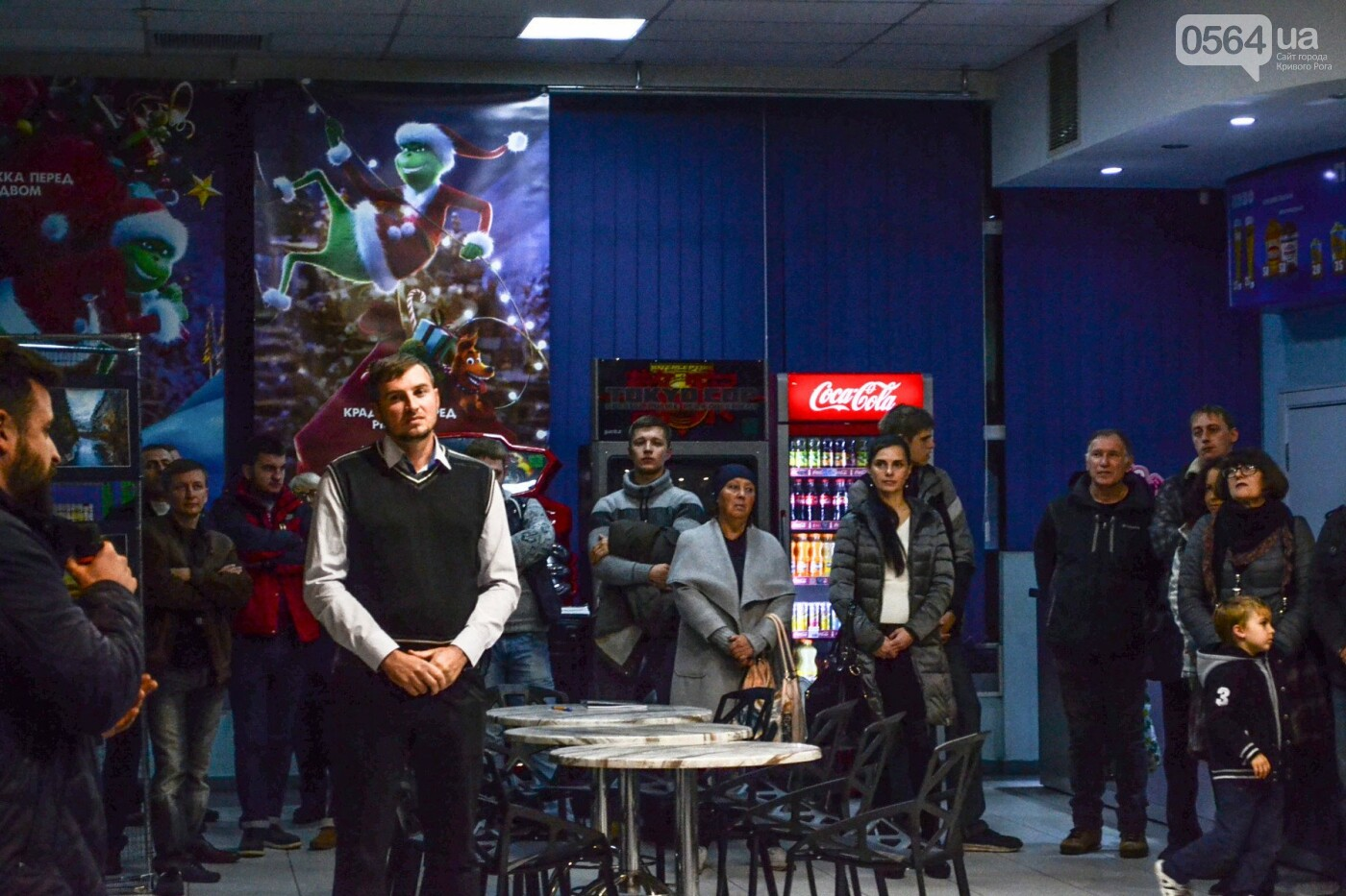 """""""Дорогами Европы"""": в Кривом Роге проходит уникальная фотовыставка ветерана АТО, - ФОТО, ВИДЕО, фото-5"""