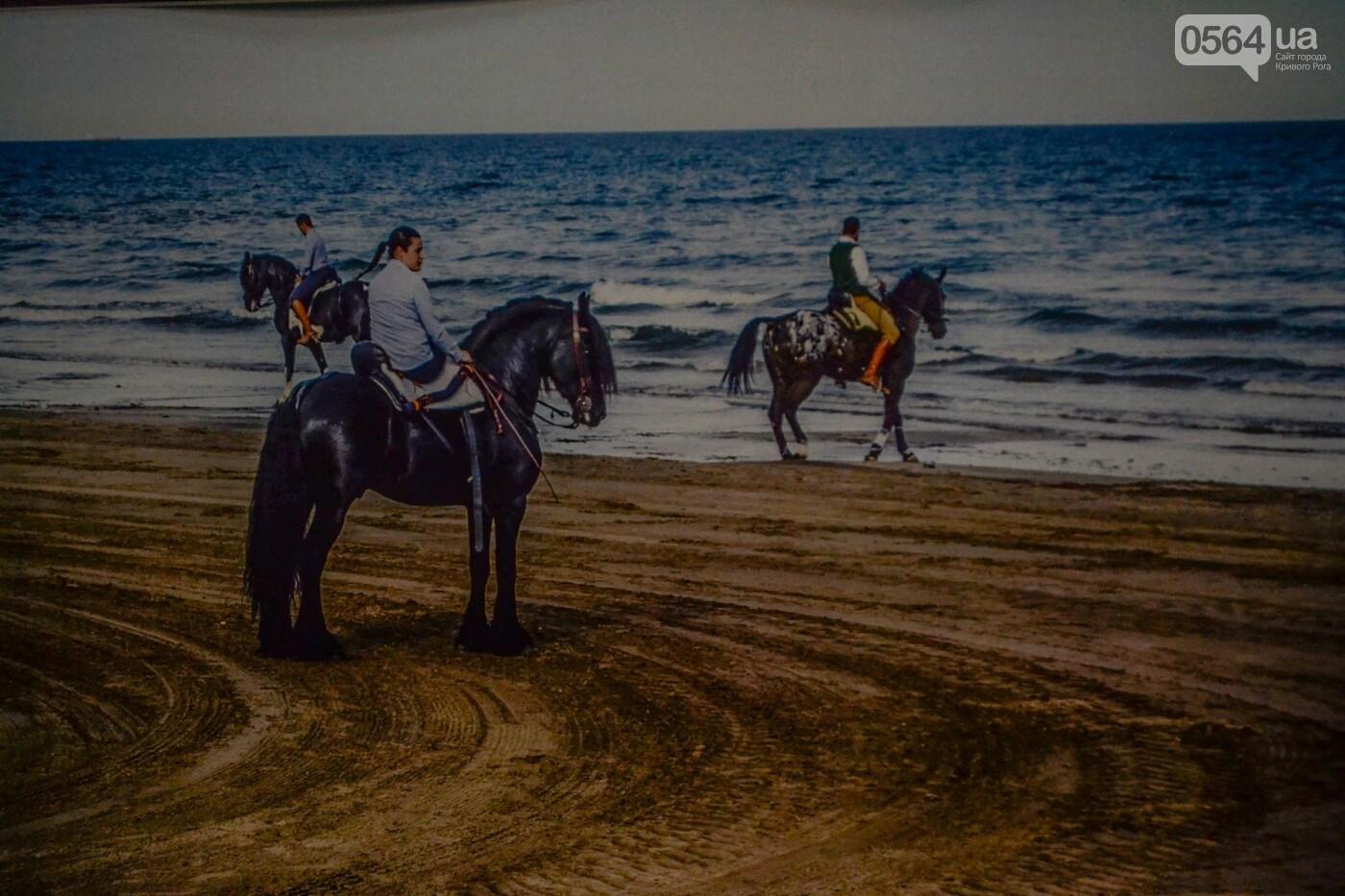"""""""Дорогами Европы"""": в Кривом Роге проходит уникальная фотовыставка ветерана АТО, - ФОТО, ВИДЕО, фото-6"""