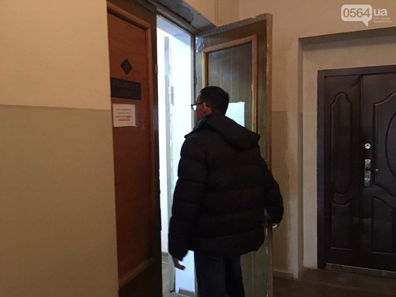 """В Кривом Роге в деле о """"горсти орехов"""", которое тянется три года, назначили нового судью, - ФОТО , фото-3"""