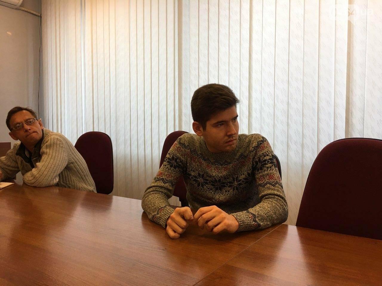 """Заммэра Кривого Рога заявил, что город готов забрать АО """"Теплоцентраль"""", - ФОТО, ВИДЕО, фото-5"""