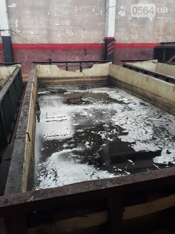 Задержаны злоумышленники, которые изготавливали некачественный металл для инфраструктурных объектов Днепра , фото-1
