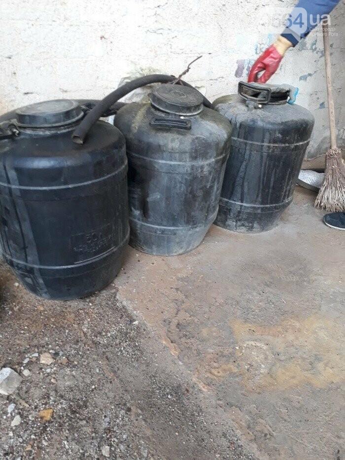 Задержаны злоумышленники, которые изготавливали некачественный металл для инфраструктурных объектов Днепра , фото-4