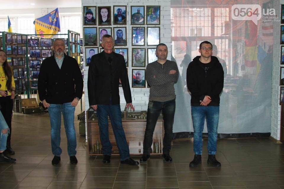 Николай Герасименко: В плену я старался держаться так, чтобы не было стыдно перед страной и людьми, фото-3