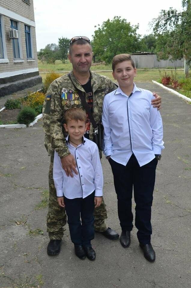 Николай Герасименко: В плену я старался держаться так, чтобы не было стыдно перед страной и людьми, фото-4