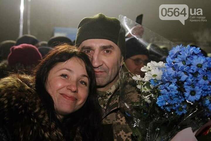 Николай Герасименко: В плену я старался держаться так, чтобы не было стыдно перед страной и людьми, фото-1
