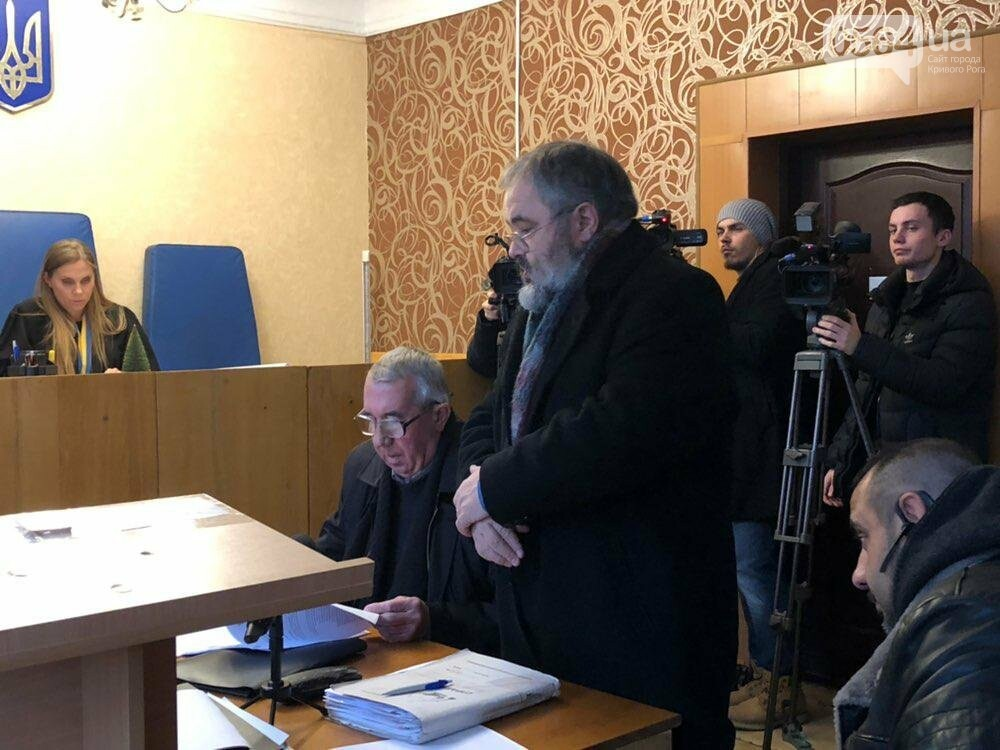 """Инструктора"", который тяжело ранил криворожского журналиста, хотят отправить в СИЗО на 2 месяца, - ФОТО , фото-2"
