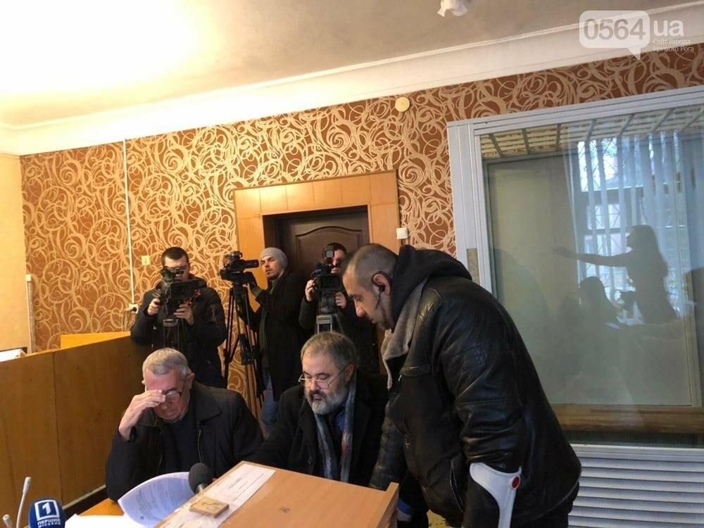 """Инструктора"", который тяжело ранил криворожского журналиста, хотят отправить в СИЗО на 2 месяца, - ФОТО , фото-1"