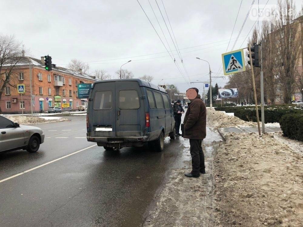 В Кривом Роге столкнулись ГАЗель и Peugeot, - ФОТО, фото-11