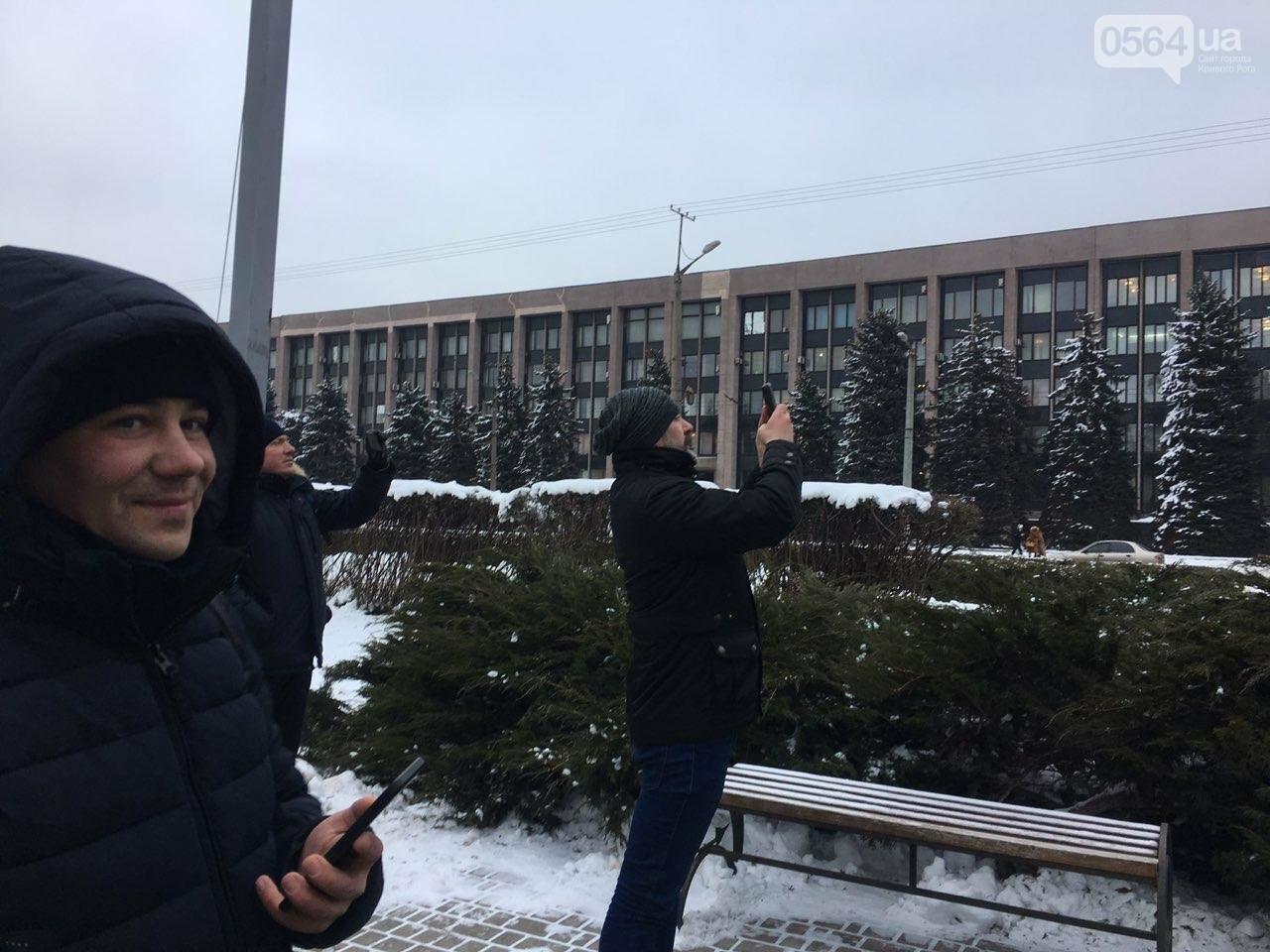 В День Святого Николая в Кривом Роге установили рекорд Украины, - ФОТО, ВИДЕО , фото-5