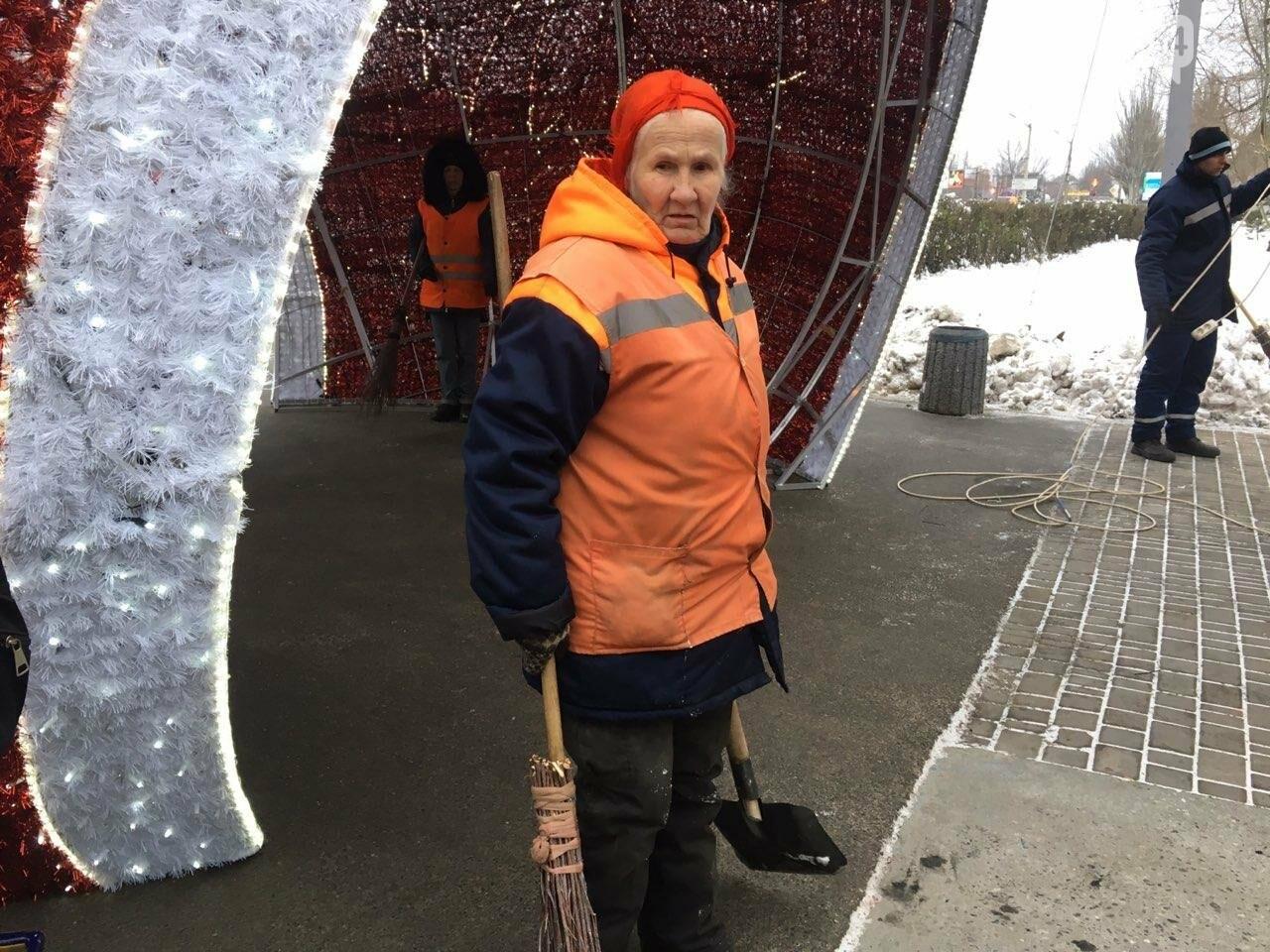В День Святого Николая в Кривом Роге установили рекорд Украины, - ФОТО, ВИДЕО , фото-8