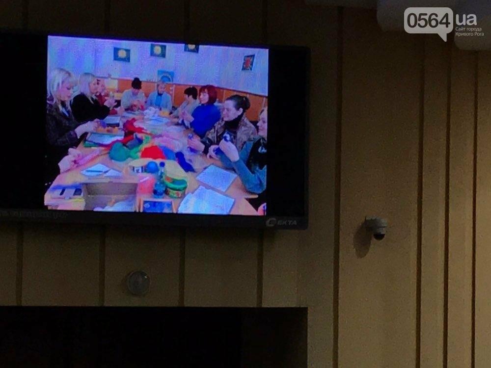 В Кривом Роге отчитались о воспитании и быте детей в Центрах реабилитации, - ФОТО , фото-4