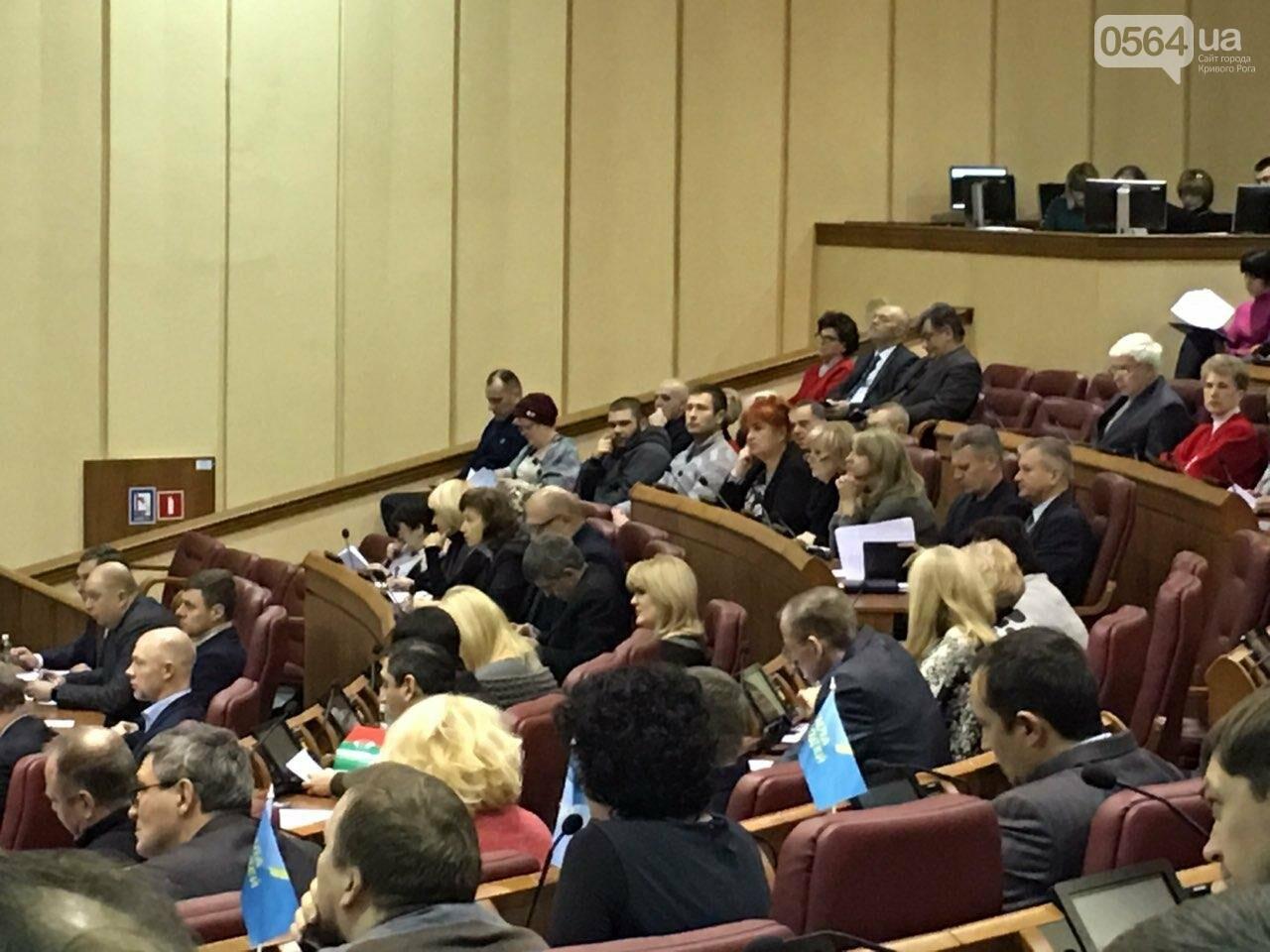 На что криворожские депутаты предлагают потратить почти 7,5 миллиардов из бюджета города, - ФОТО, фото-7