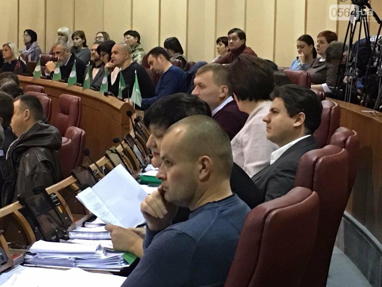 На что криворожские депутаты предлагают потратить почти 7,5 миллиардов из бюджета города, - ФОТО, фото-2