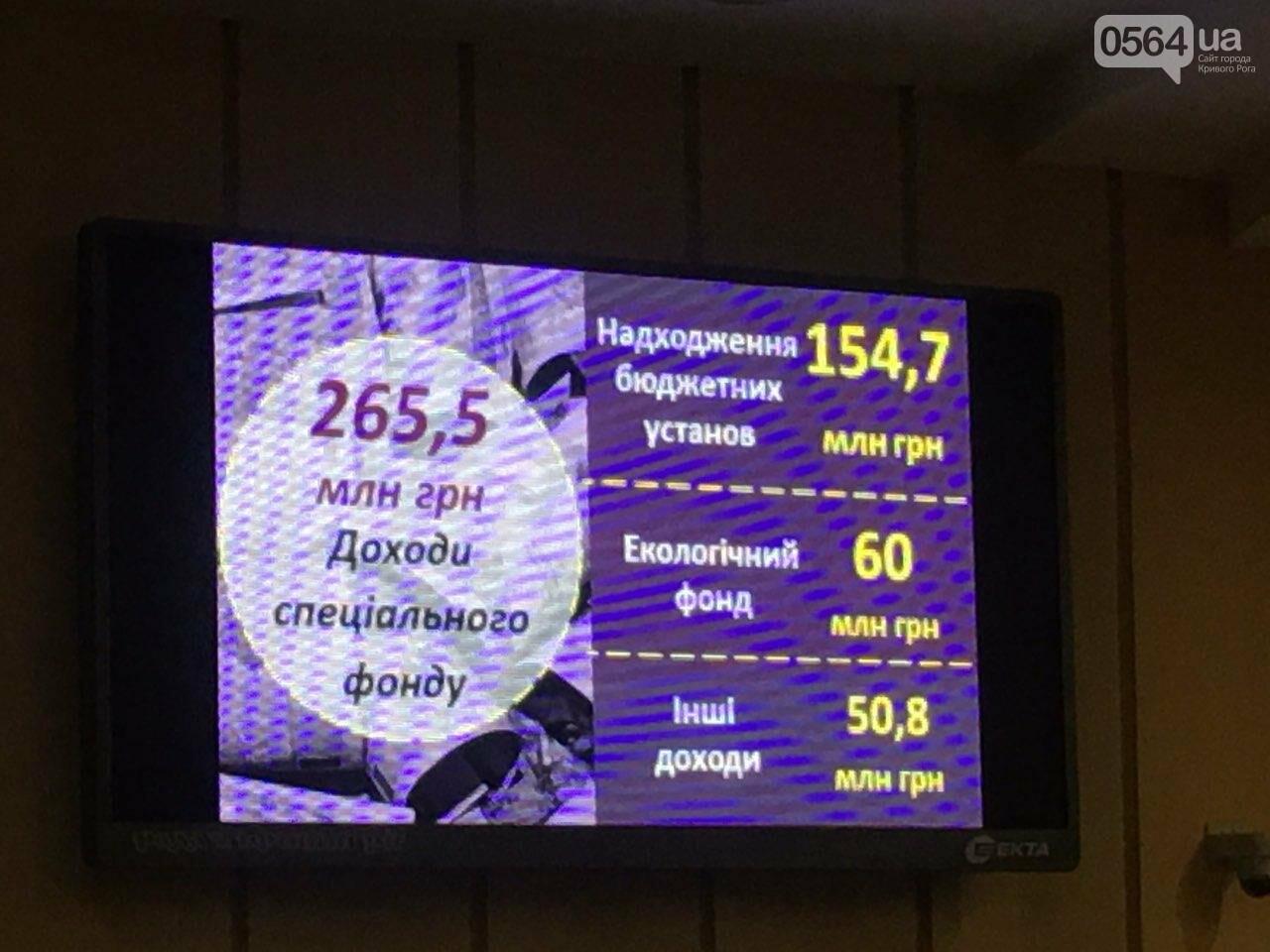 На что криворожские депутаты предлагают потратить почти 7,5 миллиардов из бюджета города, - ФОТО, фото-11