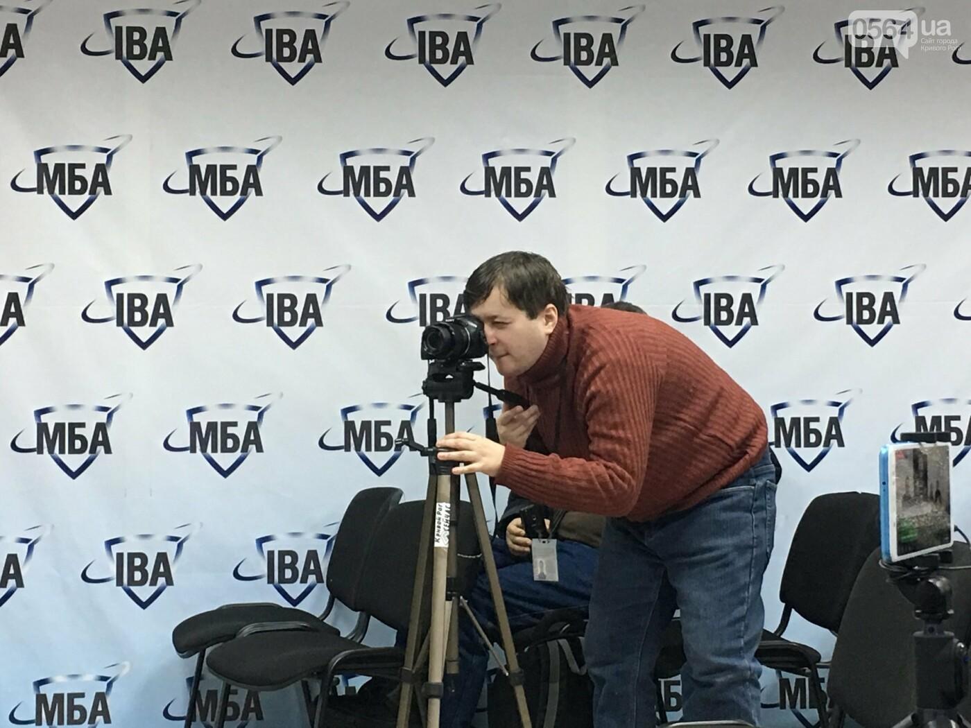 """""""Попытки сотрудничать с """"АМКР"""" увенчались....ничем"""": Криворожские экоактивисты разорвали Меморандум, - ФОТО, ВИДЕО, фото-19"""