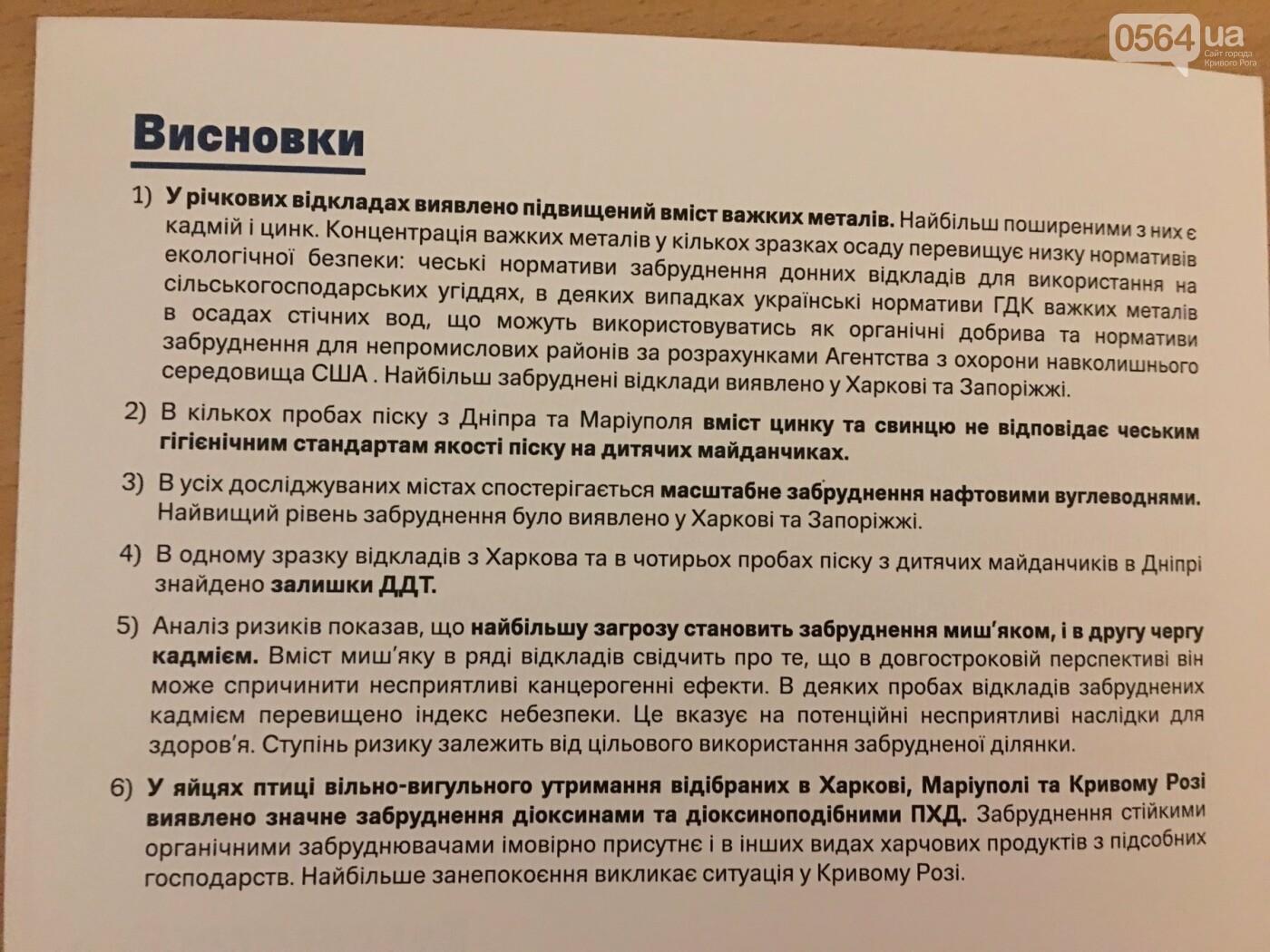 """""""Попытки сотрудничать с """"АМКР"""" увенчались....ничем"""": Криворожские экоактивисты разорвали Меморандум, - ФОТО, ВИДЕО, фото-22"""