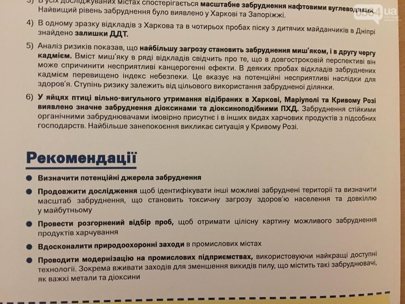 """""""Попытки сотрудничать с """"АМКР"""" увенчались....ничем"""": Криворожские экоактивисты разорвали Меморандум, - ФОТО, ВИДЕО, фото-23"""