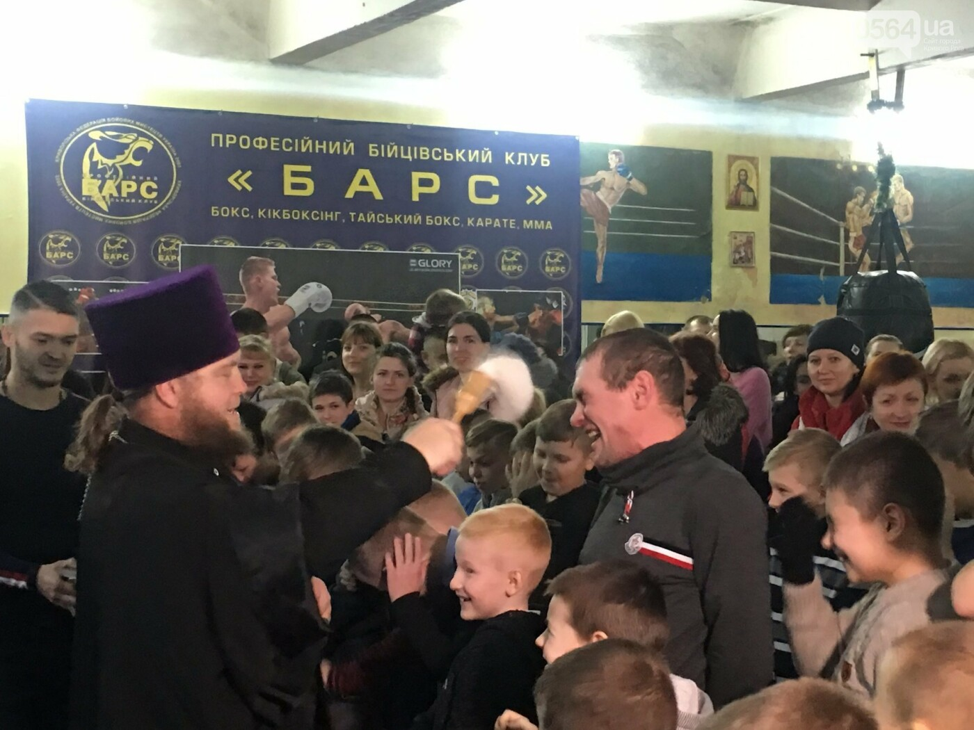 Чемпионы мира, Европы, Украины: в криворожском бойцовском клубе подвели итоги 2018 года, - ФОТО , фото-2