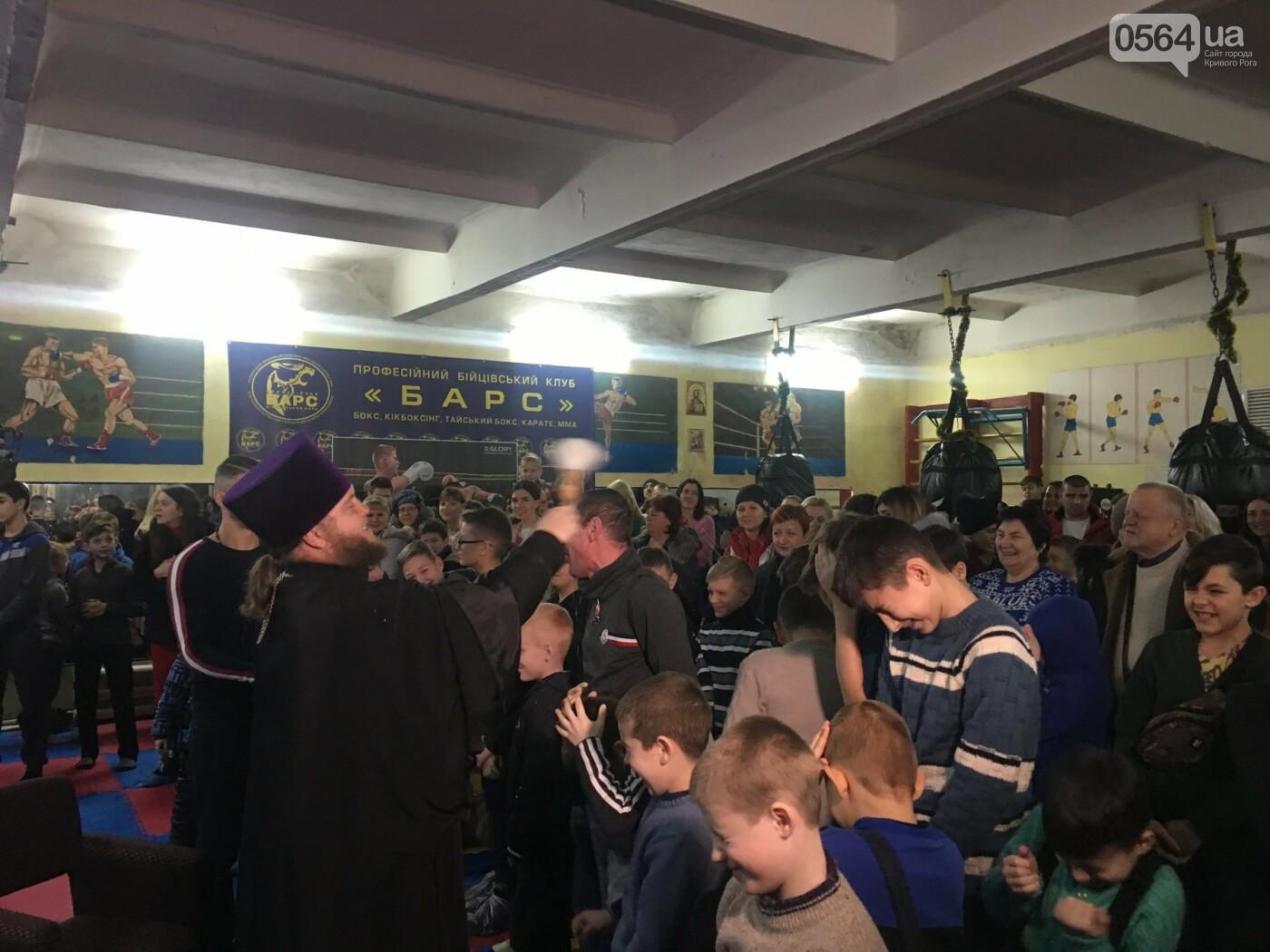 Чемпионы мира, Европы, Украины: в криворожском бойцовском клубе подвели итоги 2018 года, - ФОТО , фото-22