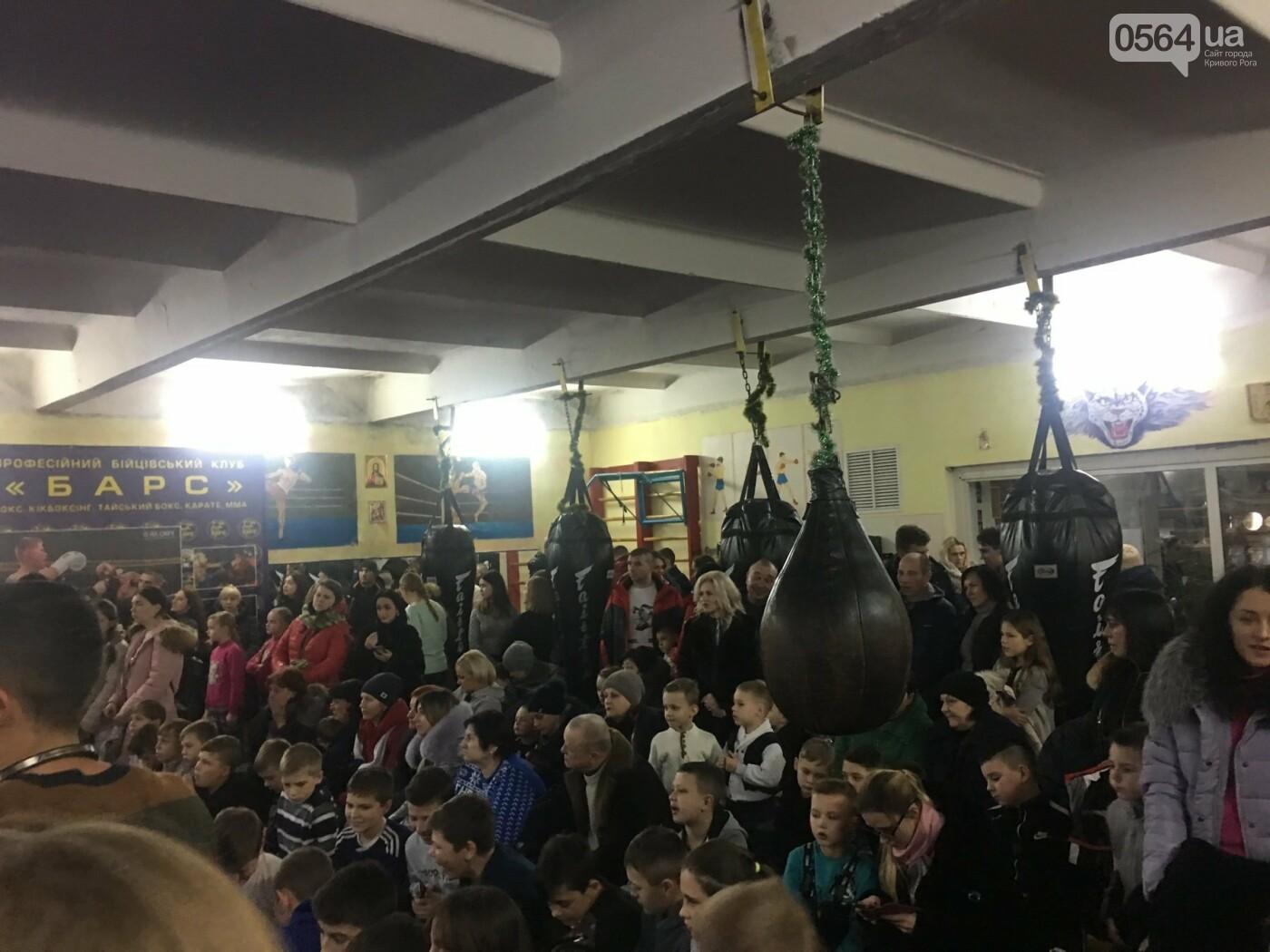 Чемпионы мира, Европы, Украины: в криворожском бойцовском клубе подвели итоги 2018 года, - ФОТО , фото-17