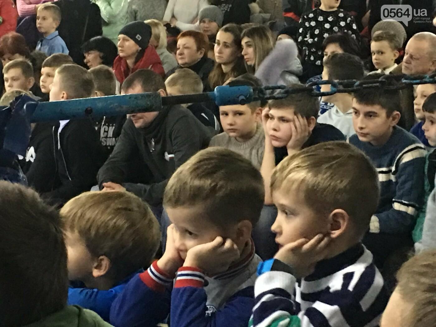 Чемпионы мира, Европы, Украины: в криворожском бойцовском клубе подвели итоги 2018 года, - ФОТО , фото-20