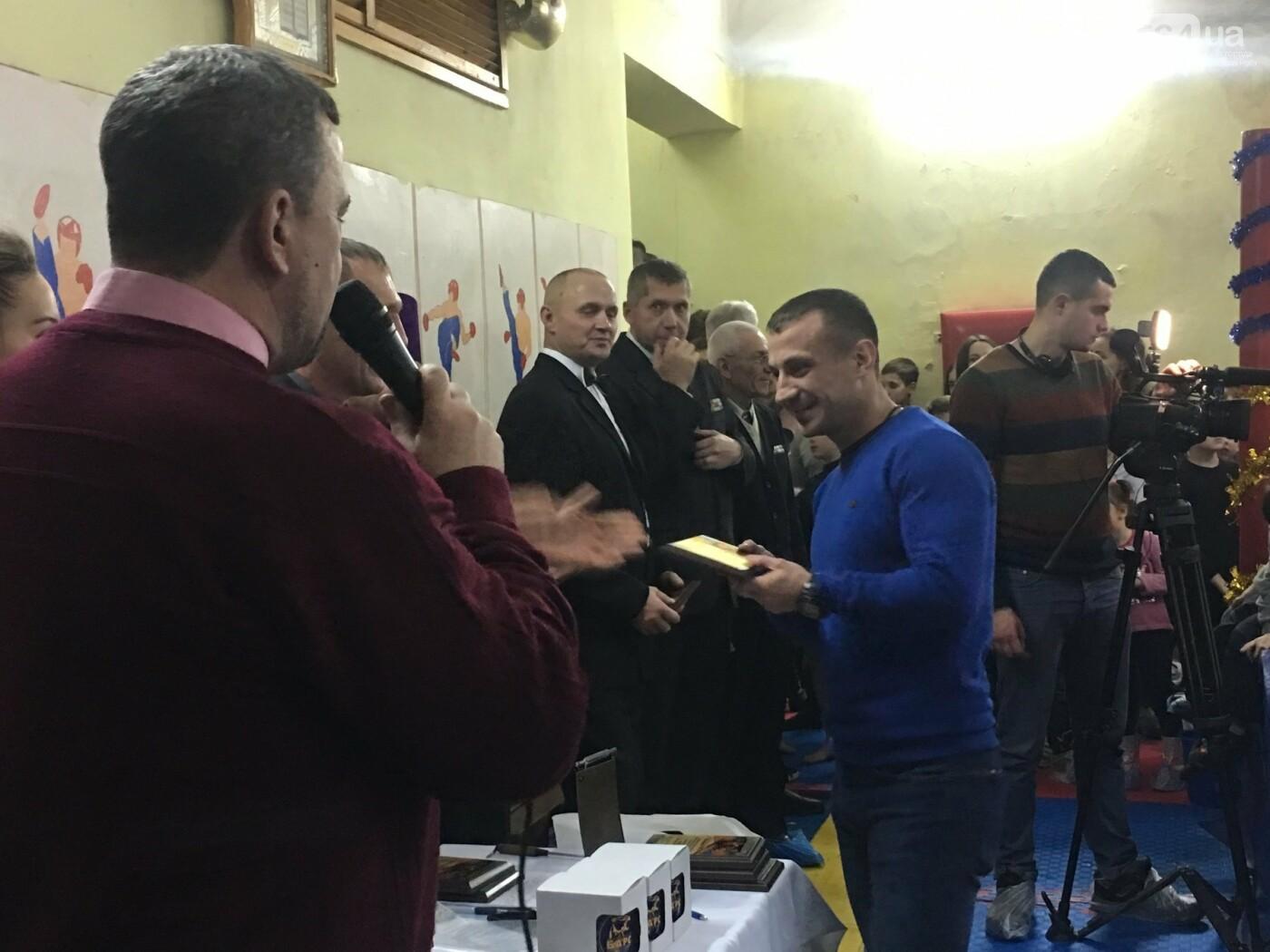 Чемпионы мира, Европы, Украины: в криворожском бойцовском клубе подвели итоги 2018 года, - ФОТО , фото-8