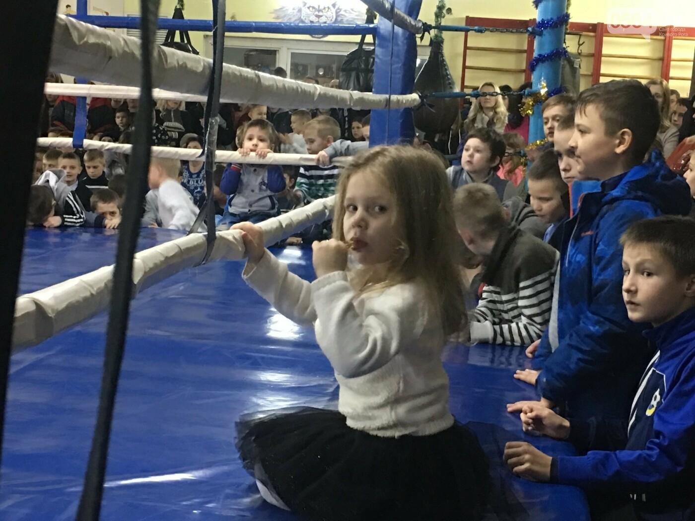 Чемпионы мира, Европы, Украины: в криворожском бойцовском клубе подвели итоги 2018 года, - ФОТО , фото-16